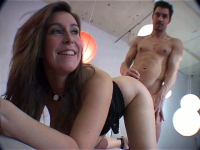Hefty pale skin floozy Kate takes big cock up her pinkish asshole on top