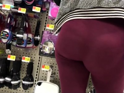 See thru leggings