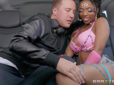 BJ For The DJ