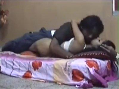 Desi Indian couple Passionate and romantic sex
