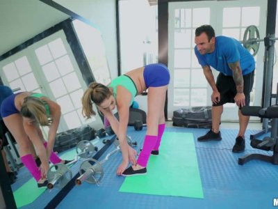 The Man Who Fucked Faris – Pt.1